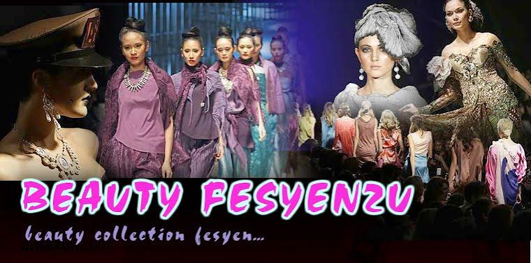 BEAUTY FESYEN2U