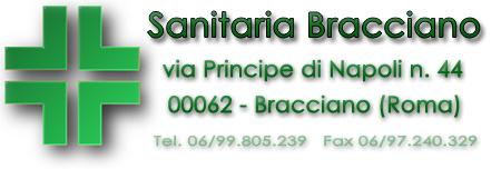 Parafarmacia Sanitaria dott.ssa Monia Ederiferi - Bracciano