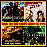 IRON MAN 2 :[ TS ] LATINO COP OUT :[DVDRiP] SUBTITULADO (iron man )