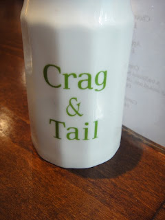 crag and tail