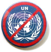 No United Nations