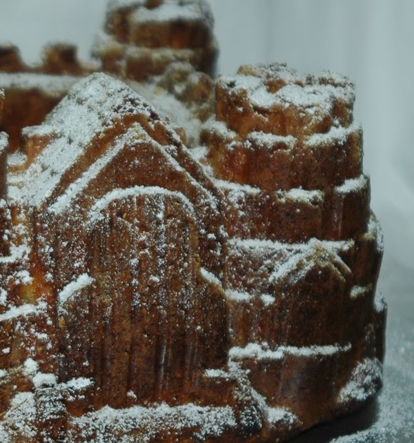 Bundt Dutch Apple Cake Recipes — Dishmaps