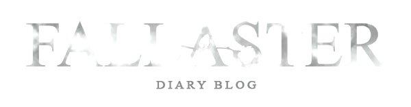 Fallaster Diary Blog