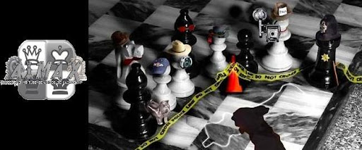 AIMAX (Associação Imbitubense dos Amigos do Xadrez)