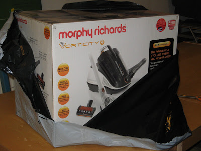 Morphy Richards Vorticity