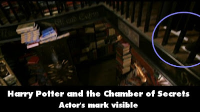 Harry Potter Cameraman : Best harry potter bloopers images chamber of