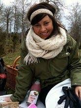 Gå gärna in på min dotter Emelies näringsrika fina blogg, klicka på bilden så kommer du dit....