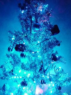 Blue Giftmas 2008