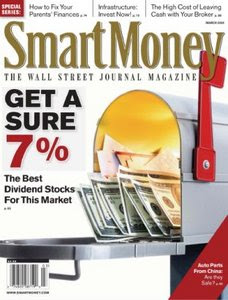 Smart Money march 2009
