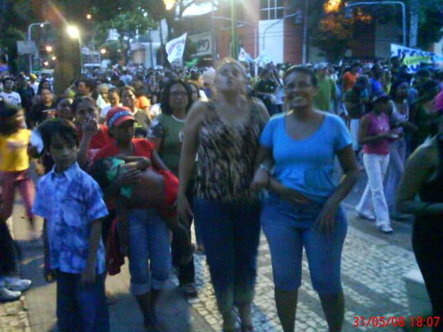 Foi em Belém do Pará que começou o avivamento para o Brasil e o Mundo...