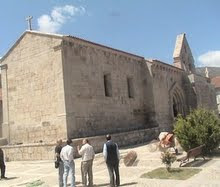 Igreja Matriz, restaurada