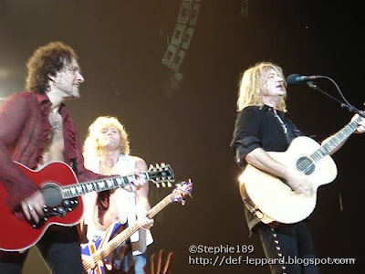 Viv, Sav, and Joe - 2008 - Def Leppard