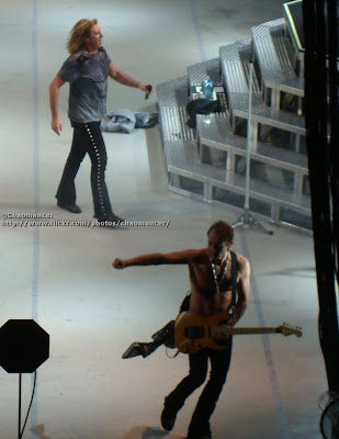 Joe and Phil - 2008 - Def Leppard