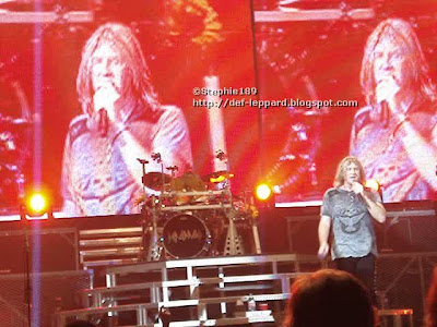 Rick Allen and Joe Elliott - 2008 - Def Leppard