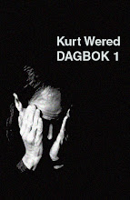 Kurt Wered: DAGBOK 1