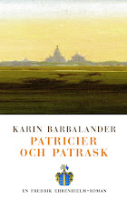 patricier och patrask