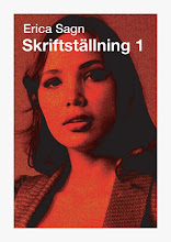 Erica Sagn: Skriftstllning 1