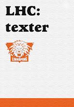 LHC: texter