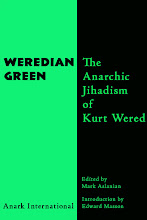 Kurt Wered: Weredian Green