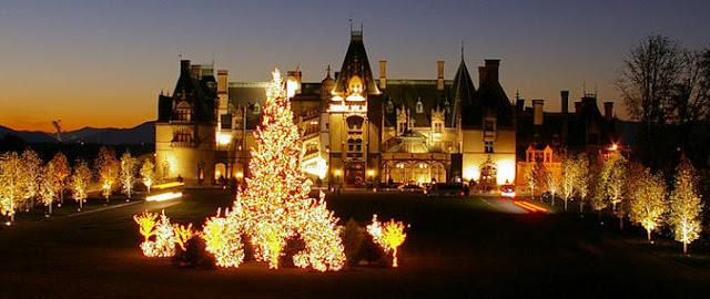 100 Foot Christmas Lights