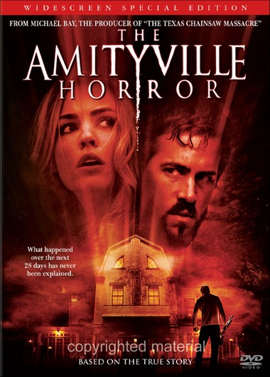 amityville horror house 2011. the Amityville Horror?
