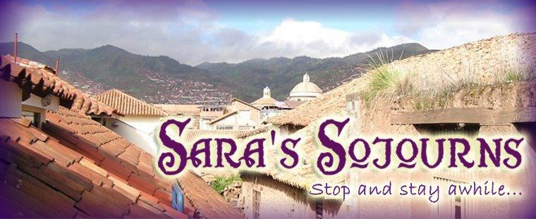 Sara's Sojourns