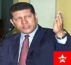 Dep.Isaltino Nascimento-PT. Site Oficial.