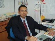 Mohamad Dziauddin B. Mat Saad -   Ketua Unit UPPK