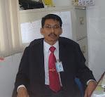 Mat Saad B. Osman -   Penyelia HEM