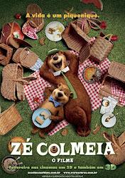 Download Zé Colméia : O Filme Dublado Grátis