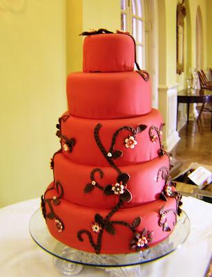 wedding color palette perfect