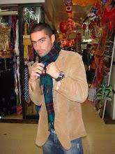 Pedro @ Fake Market
