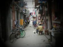 Deep China