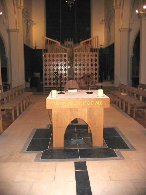 Church Altar Design Joy Studio Design Gallery Best Design