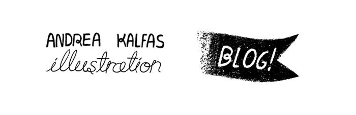AK! a blog!