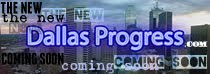 Dallas Progress.com (new site)