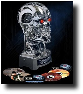 Terminator 2 , Collectors edition, Box Set