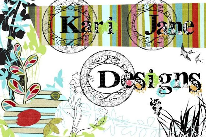 Kari Jane Designs