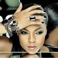 video dicas maquiagem cantora ashanti