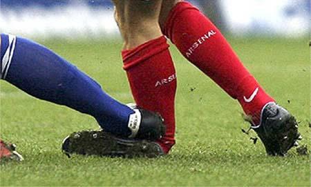 Kecelakaan Sepak Bola Terparah