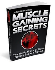 Muscle Gaining Secrets.