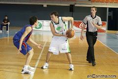 Torneo Hospitalet 2009