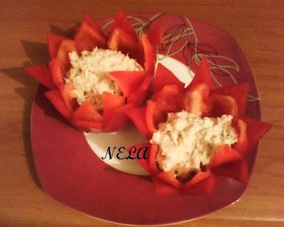 Articole culinare : Salata de piept de pui cu maioneza