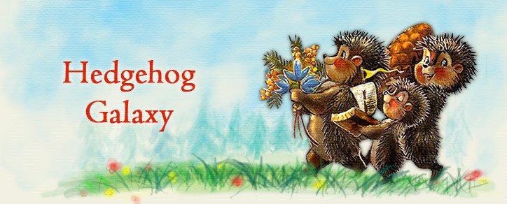 Hedgehog Galaxy