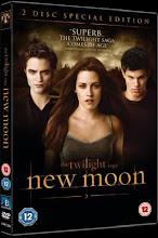 DVD Luna Nueva