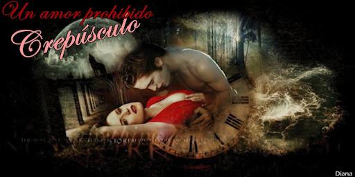 Crepúsculo, un amor prohibido