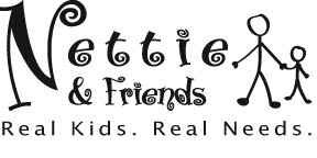 Nettie & Friends, Inc. supporting Maxfield School in St. Paul, MN