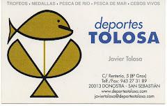 DEPORTES TOLOSA