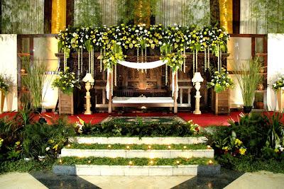 astutiwedding: tips memilih dekorasi pernikahan