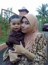 mama & ahmad zahin